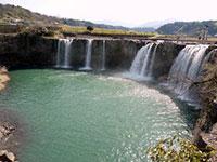 豊後大野市_原尻の滝